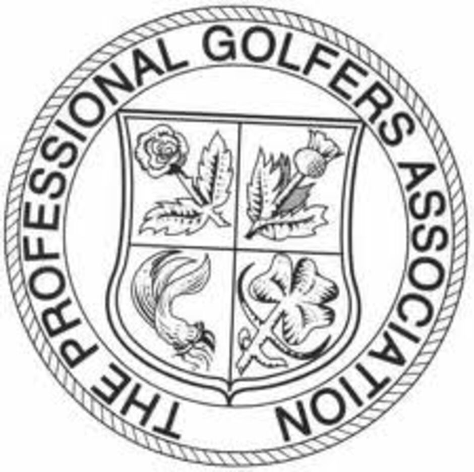 Image result for pga logo uk