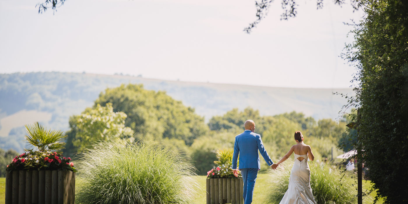 Weddings at Mid Sussex Golf Club
